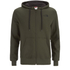 The North Face Men's Open Gate Full Zip Hoody - Rosin Green: Image 1