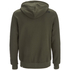 The North Face Men's Open Gate Full Zip Hoody - Rosin Green: Image 2