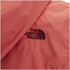 The North Face Women's Resolve Jacket - Spiced Coral: Image 4