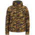 The North Face Men's Box Canyon Jacket - Brown Camo: Image 1
