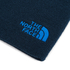 The North Face Gateway Beanie - Cosmic Blue: Image 3