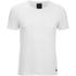 Produkt Men's Slub Crew Neck T-Shirt - White: Image 1