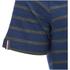 Produkt Men's Deko Asymetric Stripe T-Shirt - Dress Blue: Image 3