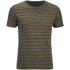 Produkt Men's Deko Asymetric Stripe T-Shirt - Beech: Image 1