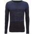 Produkt Men's Basket Contrast Graded Jumper - Dress Blue: Image 1