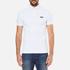 Superdry Men's Classic Pique Short Sleeve Polo Shirt - Optic: Image 1
