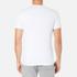 Superdry Men's Orange Label Vintage Embroidered T-Shirt - Optic: Image 3