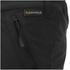 Jack Wolfskin Men's Activate Pants - Black: Image 4