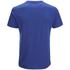 Jack Wolfskin Men's Essential T-Shirt - Deep Sea Blue: Image 2