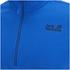 Jack Wolfskin Men's Gecko Fleece Jumper - Azure Blue: Image 3