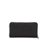Karl Lagerfeld Women's K/Klassik Zip Around Wallet - Black: Image 2
