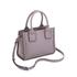 Karl Lagerfeld Women's K/Klassik Mini Tote Bag - Rosy Brown: Image 3