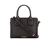 Karl Lagerfeld Women's K/Klassik Mini Tote Bag - Black: Image 1