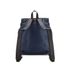 Karl Lagerfeld Women's K/Kuilted Tweed Backpack - Midnight Blue: Image 6
