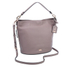 Karl Lagerfeld Women's K/Grainy Bucket Bag - Rosy Brown: Image 3