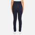 Levi's Women's Mile High Super Skinny Fit Jeans - Daydreaming: Image 3