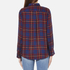 Levi's Women's Sidney 1 Pocket Boyfriend Shirt - Paprika Original: Image 3