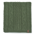Superdry Women's North Cable Scarf - Olive: Image 2
