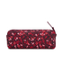Superdry Women's Scat Ditsy Montana Pencil Case - Berry: Image 4