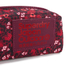 Superdry Women's Scat Ditsy Montana Pencil Case - Berry: Image 3