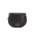 The Cambridge Satchel Company Women's Mini Tassel Cross Body Bag - Black: Image 5