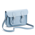 The Cambridge Satchel Company Women's 11 Inch Magnetic Satchel - Periwinkle Blue: Image 4