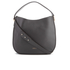 Furla Women's Luna Medium Hobo Bag - Lava: Image 1