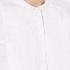 Helmut Lang Women's Raw Tuxedo Shirt - White/Multi: Image 5