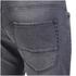 Crosshatch Men's Skylo Denim Shorts - Grey Wash: Image 3
