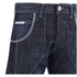 Crosshatch Men's Kanaster Denim Shorts - Dark Wash: Image 3