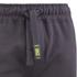 Crosshatch Men's Pacific Jog Shorts - Magnet: Image 5