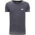 Camiseta Burnout - Azul Denim