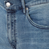 Cheap Monday Men's 'Tight' Slim Fit Jeans - Offset Blue: Image 6