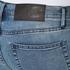 Cheap Monday Men's 'Tight' Slim Fit Jeans - Offset Blue: Image 5
