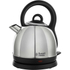 Russell Hobbs 19191 1.8L Futura Dome Kettle - Stainless Steel: Image 1