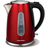 Morphy Richards 43904 1.5L Accents Jug Kettle - Red: Image 1