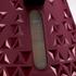 Morphy Richards 108103 Prism Textured Kettle - Merlot: Image 4