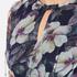 Paisie Women's Winter Floral Jumpsuit - Multi: Image 4