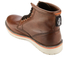 Superdry Men's Stirling Saddle Boots - Saddle Brown: Image 4