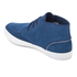 Lacoste Men's Sevrin Mid 316 1 Chukka Trainers - Navy: Image 4