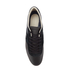 Lacoste Men's Turnier 316 1 Leather/Suede Trainers - Black: Image 3