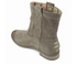 TOMS Women's Laurel Suede Pull On Slouch Boots - Amphora: Image 4