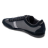 Lacoste Men's Misano 22 LCR SRM Trainers - Black: Image 4