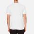 Wood Wood Men's Square T-Shirt - White: Image 3