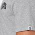 Billionaire Boys Club Men's Small Arch Logo Short Sleeve T-Shirt - Heather Grey: Image 6