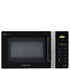 Daewoo KOR6A0R Touch Control Microwave Oven - Black: Image 1