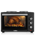 Tower T14014 42L Mini Oven with Hotplates and Rotisserie - Multi: Image 1