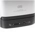 Akai A60002 CD Micro Hi-Fi System - Metallic: Image 3