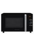 Daewoo KOC9Q3T 28L Combi Microwave - Black: Image 1