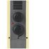 Warmlite WL41005C Retro Convection Heater - Cream: Image 2